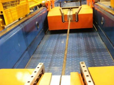 Wire Rope Grips Gripping Attachments Ajt Equipment